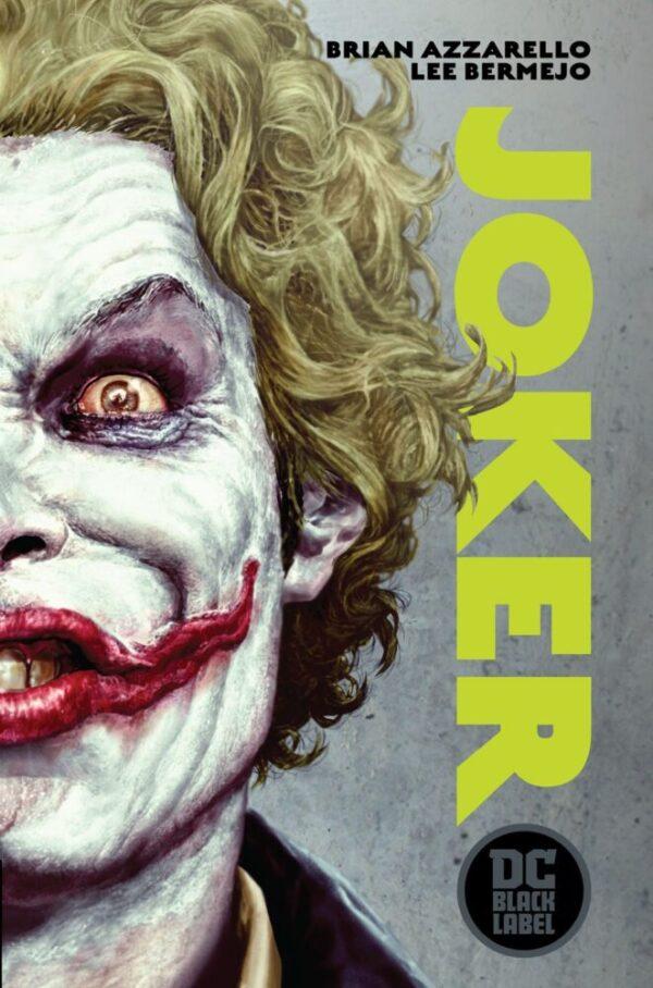 DC Black Label: Joker