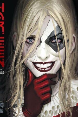 DC Black Label: Harleen