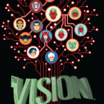 Marvel Comics Deluxe: The Vision