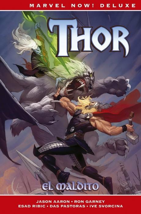 Thor El maldito
