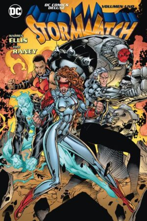 StormWatch Volumen 1