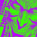 Batman Three Jokers #1 variante 1:25 Fluor Pack 1-2-3 Jason Fabok