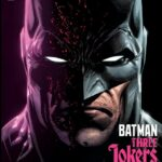 BATMAN: THREE JOKERS #1 PORTADA B (CON CARTA)