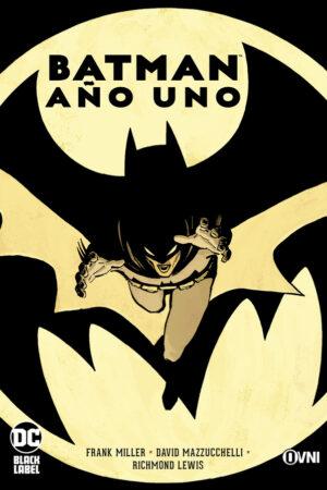 BATMAN: AÑO UNO (CON CARTAS COLECCIONABLES)