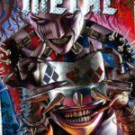 DC Comics Deluxe: Dark Nights: Metal - The Resistance - Dark Nights Rising