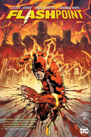 DC Comics Deluxe: Flashpoint
