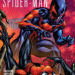 Marvel Deluxe: The Superior Spider-Man Vol. 1-2-3 Completa