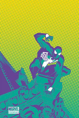 Marvel Essentials The Amazing Spider-Man: La Saga del Traje Alienígena Libro 2